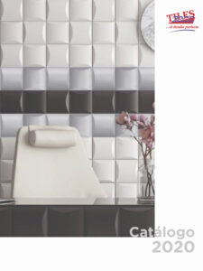 CATÁLOGO TILES 2021